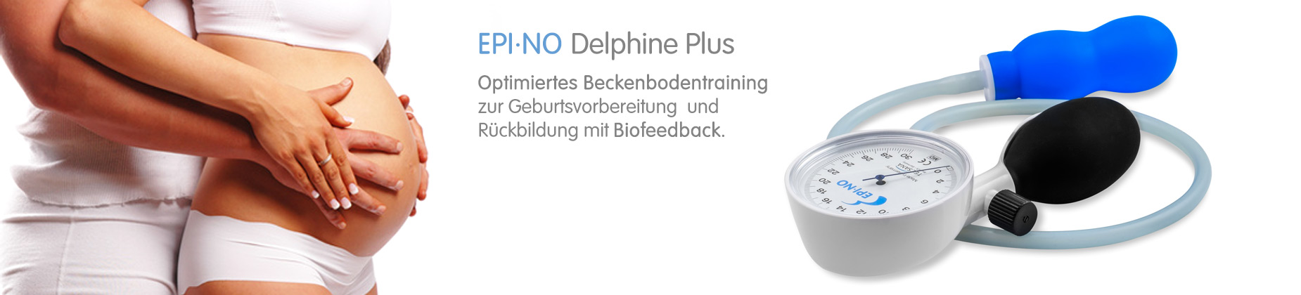 EPI-NO Delphine Plus